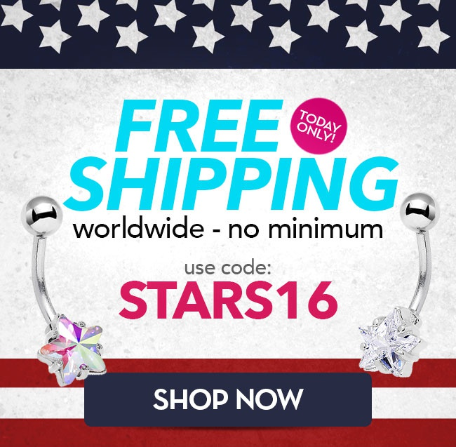 Free Shipping Today: Free Shipping