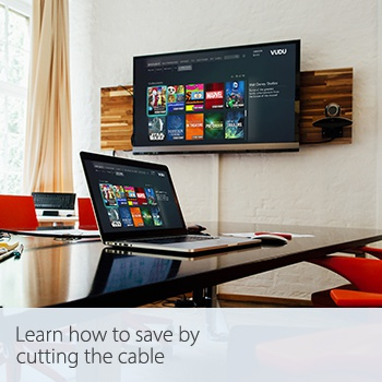 Learn how to save by cutting the cable