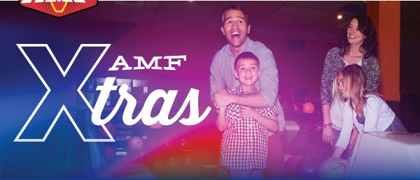 Amf bowling coupons december 2019