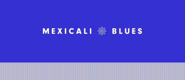There are 4 Mexicali Blues promotional codes for you to consider including 1 coupon code, and 3 sales. Most popular now: Save 5% on Everything at Mexicali Blues.