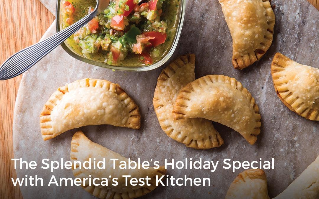 America S Test Kitchen Pasta E Ceci