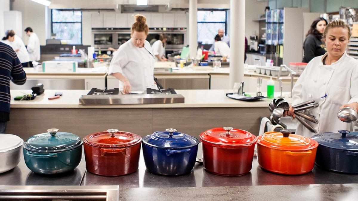 Pasta E Ceci Recipe America S Test Kitchen