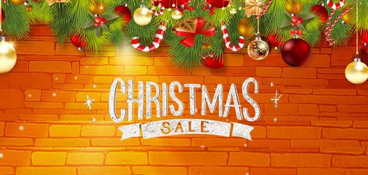 Novatech christmas deals
