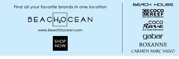 Beach House Swimwear Coupon Code