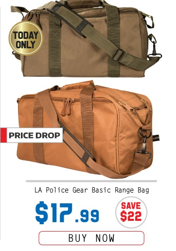 Discounts average $6 off with a LA Police Gear promo code or coupon. 50 LA Police Gear coupons now on RetailMeNot. December coupon codes end soon!