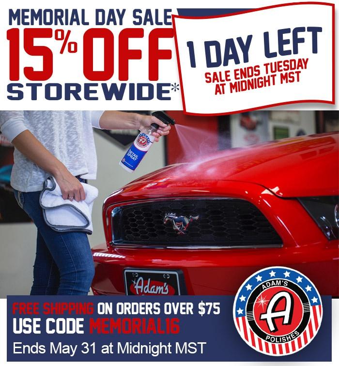Adams polishes coupon code