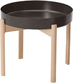 Coffee table YPPERLIG £35