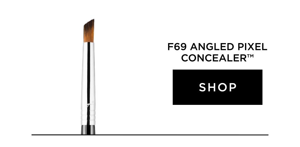 Shop F69 - Angled Pixel Concealer