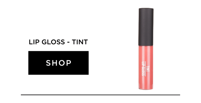Shop Lip Gloss - Tint