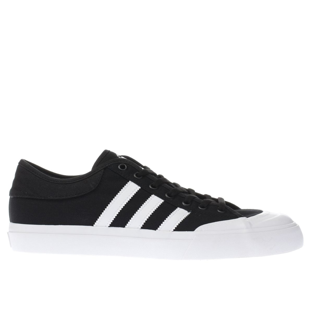 adidas-matchcourt-black-and-white-trainers