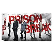 Prison Break Collectors Set