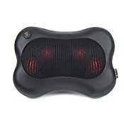 Up to 60% off Shiatsu Pillow Massagers with Heat by Zyllion