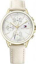 Ladies' Tommy Hilfiger Chronograph
