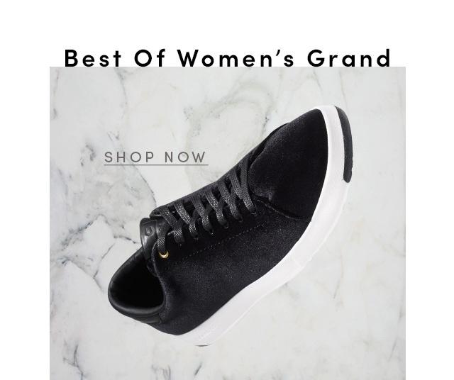 Best Of Women's Grand | SHOP NOW