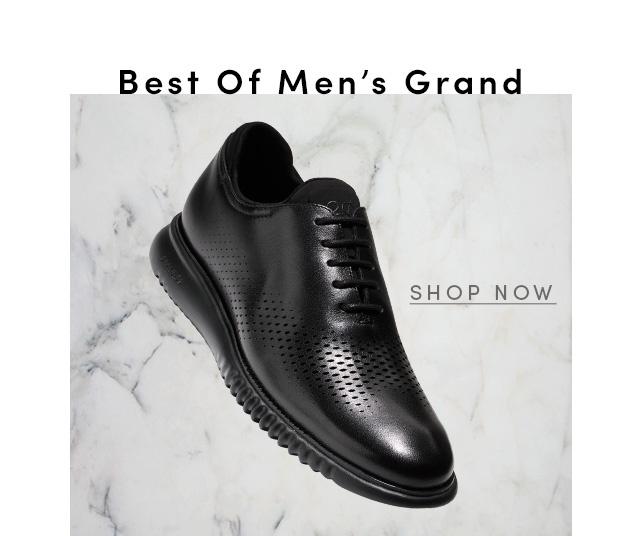 Best Of Men's Grand | SHOP NOW