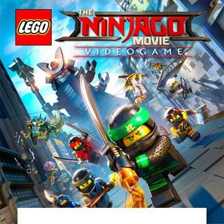 The LEGO® Ninjago Movie Videogame