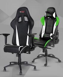 New Range of Gaming Chairs
