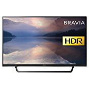 Sony Bravia KDL40RE453 (40-Inch) Full HD HDR TV 2017 Model