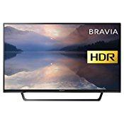 Sony Bravia KDL40RE453 (40-Inch) Full HD HDR TV 2017 Model