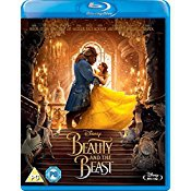 Disney: Two Blu-ray titles for £14.99