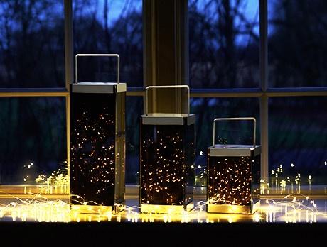 The Home Shop: Lanterns