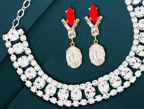 Krystal London Jewellery