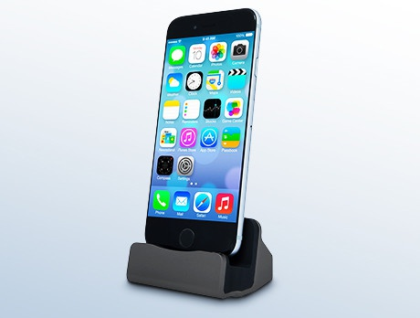 iPhone Docking Chargers