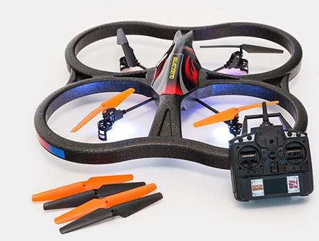 Toy Drones