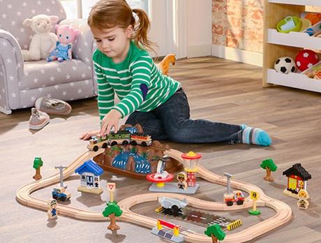 KidKraft Toys & Play Furniture