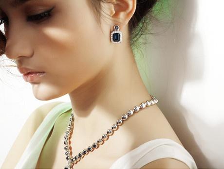The Crystal Jewellery Box