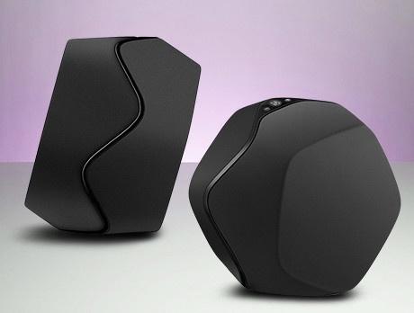 B&O S3 Bluetooth Speakers