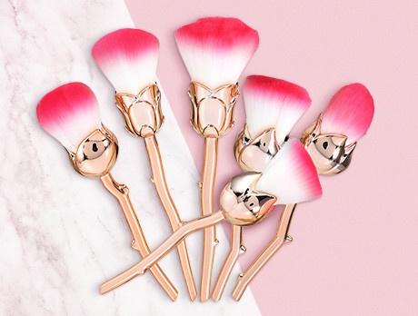 Disney-Inspired Brushes