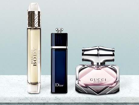 Buyer's Picks: Scents for Her