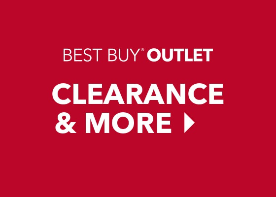 Shop Clearance & More