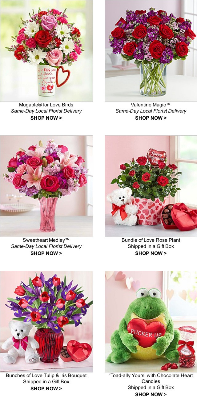 Flowers Coupon Codes Show you care with beautiful flowers and floral arrangements from Flowers. It's possible to shop online, say