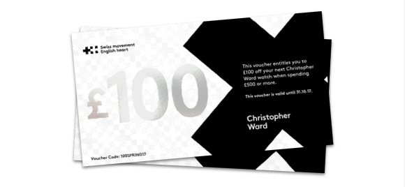 Learn More About christopherward.com