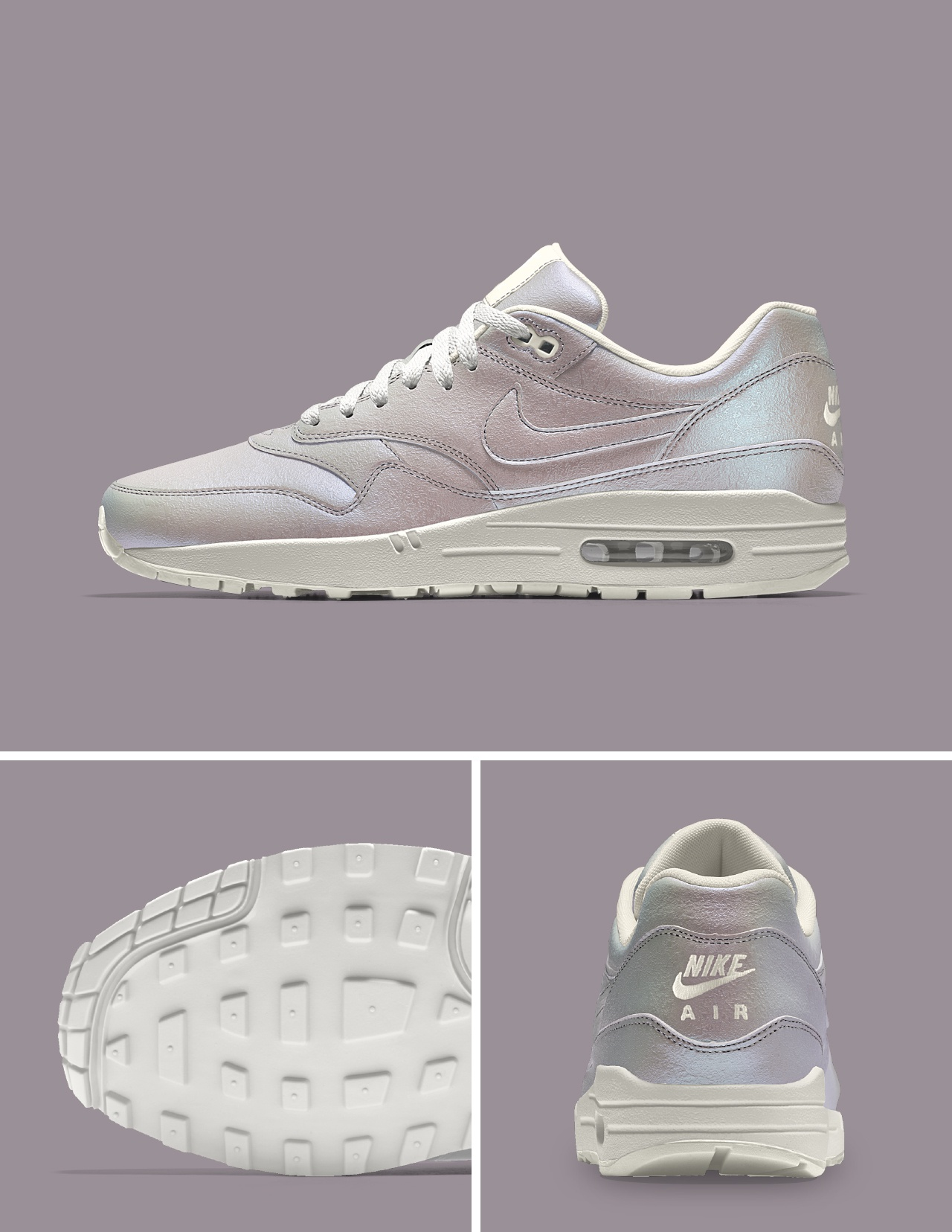 best sneakers 1d882 22e33 ... cheap nike air max 1 pearl premium id dc695 d0632