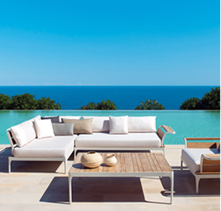Houseology 3 brands that will transform your exterior for Divani per terrazzo