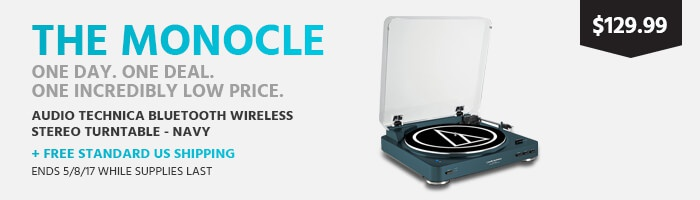Monoprice staff picks up to 40 off 20 off orders of for Monocle promo code
