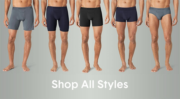 Shop All Underwear