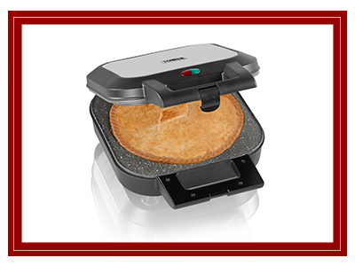 Tower Extra Large Family PieMaker
