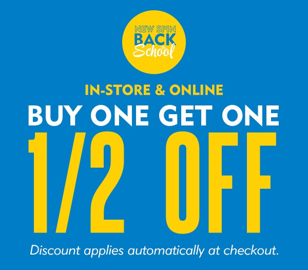 Buy One Get One Free Shoe Sale Online