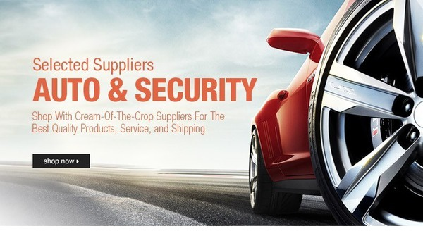shop with cream-of-the-crop suppliers for the best quality, services and shipping.