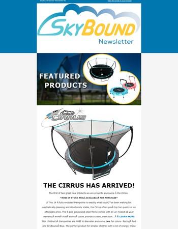 SkyBound October Newsletter #2