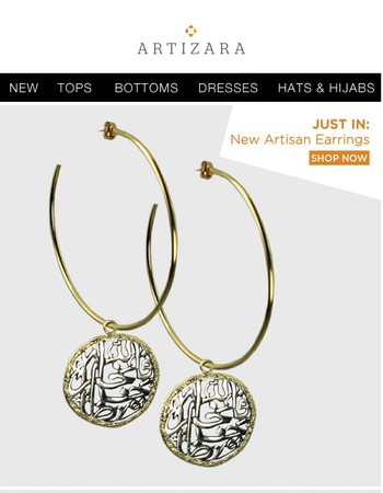 Buy 2, Get 1 FREE: New Sterling Silver Earrings