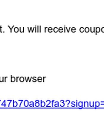 RepairsUniverse Coupon Mailing List
