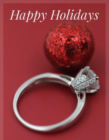 Happy Holidays from MiaDonna!