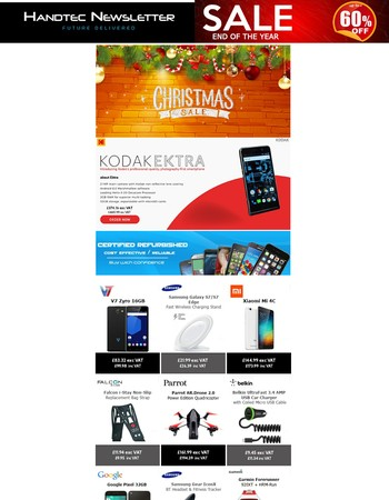 Don't miss our Christmas sale deals!!!