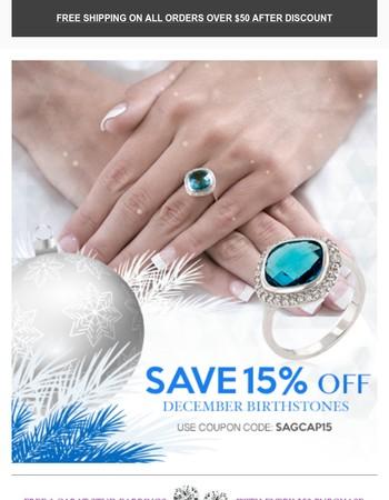 Fantasy Jewelry Newsletter