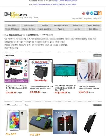 View our most popular & bestselling products in your favorite categories!